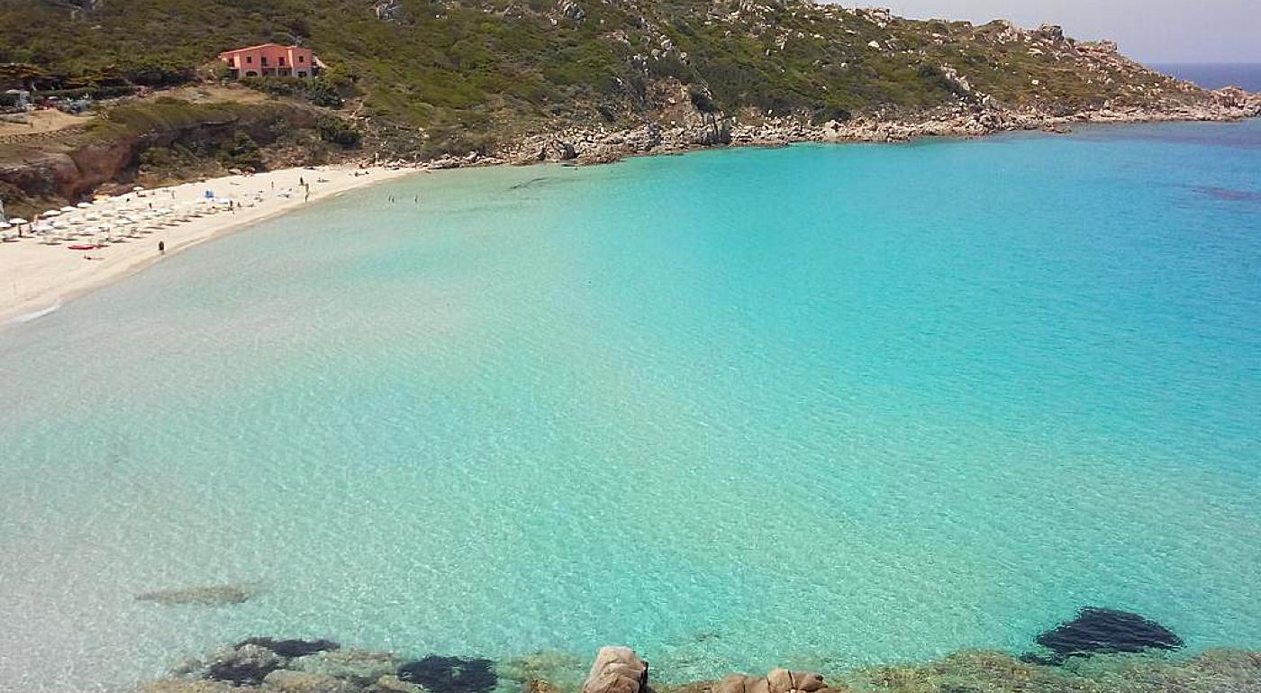 Benvenuti in Sardegna!